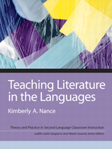 Teaching Literature in the Languages